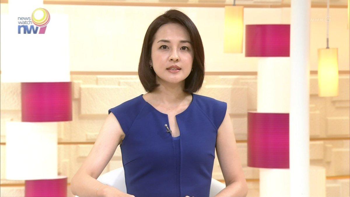 Naoko Suzuki Nhk
